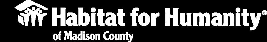 Habitat for Humanity Madison County